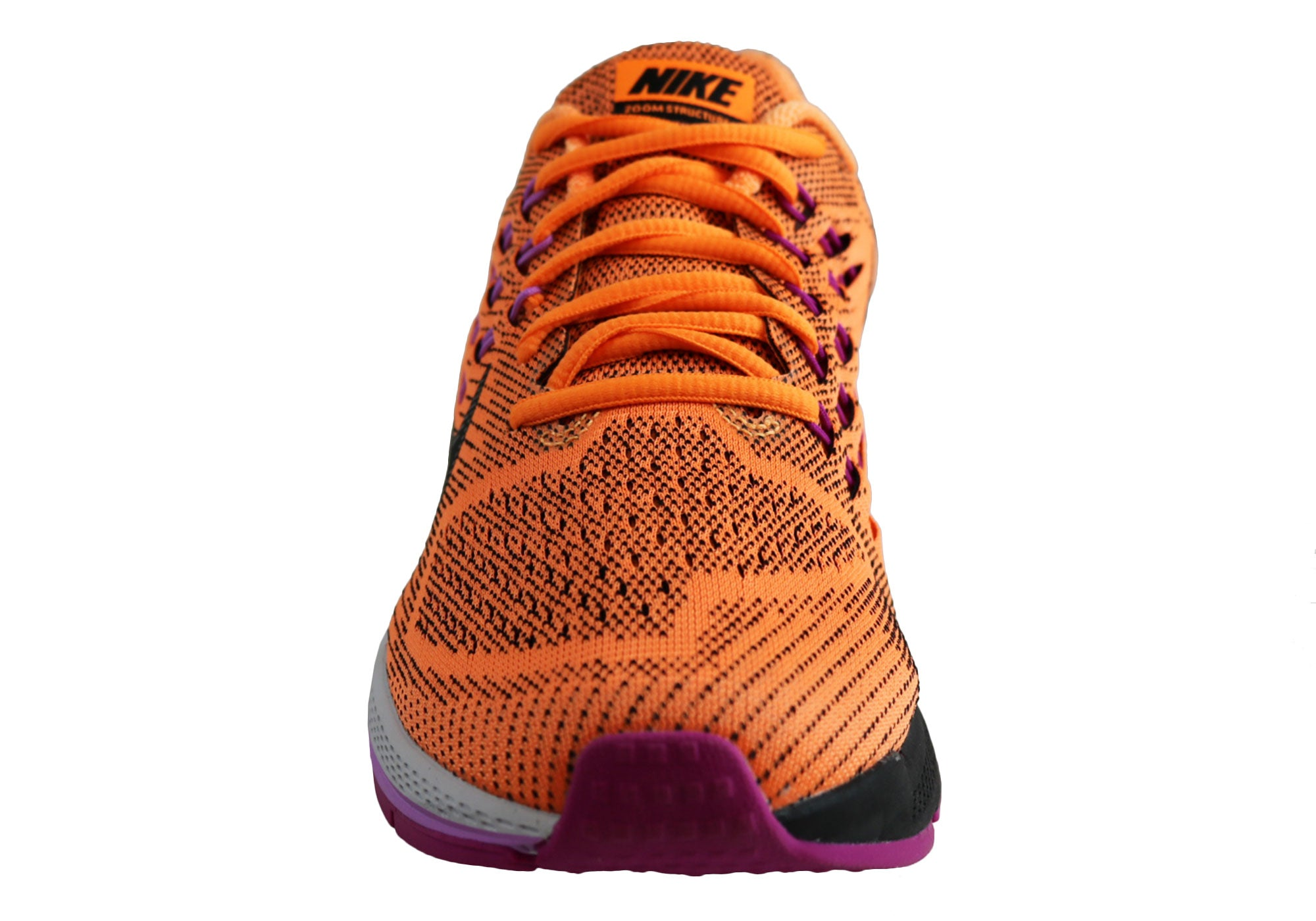 factory price a2de0 31fe8 Nike Air Zoom Structure 18 Womens Premium Cushioned Running Shoes