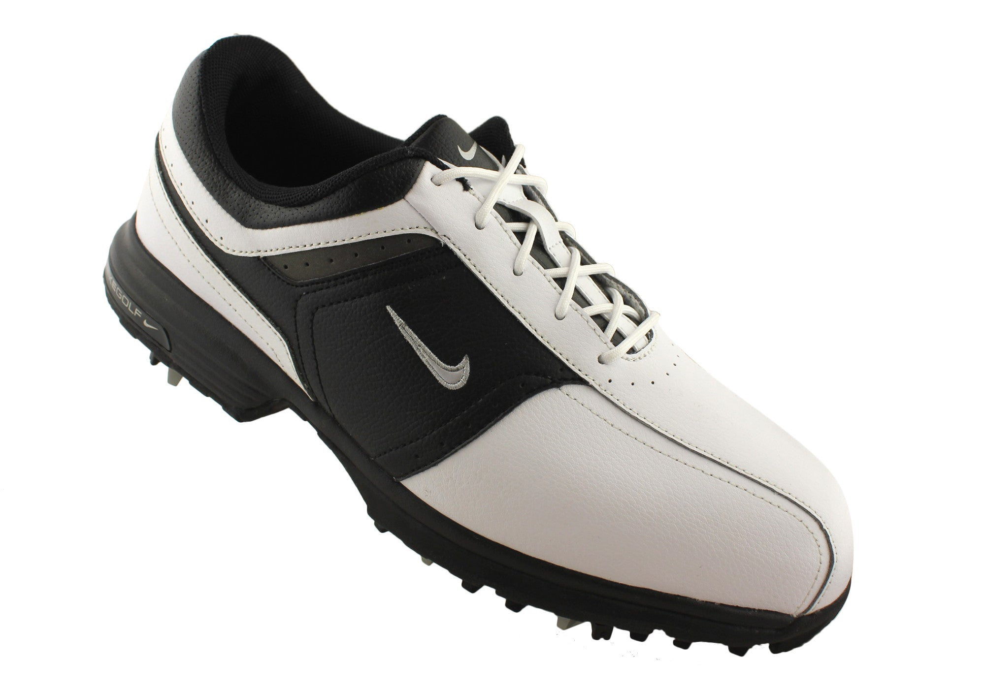 Nike Saddle Golf Shoes
