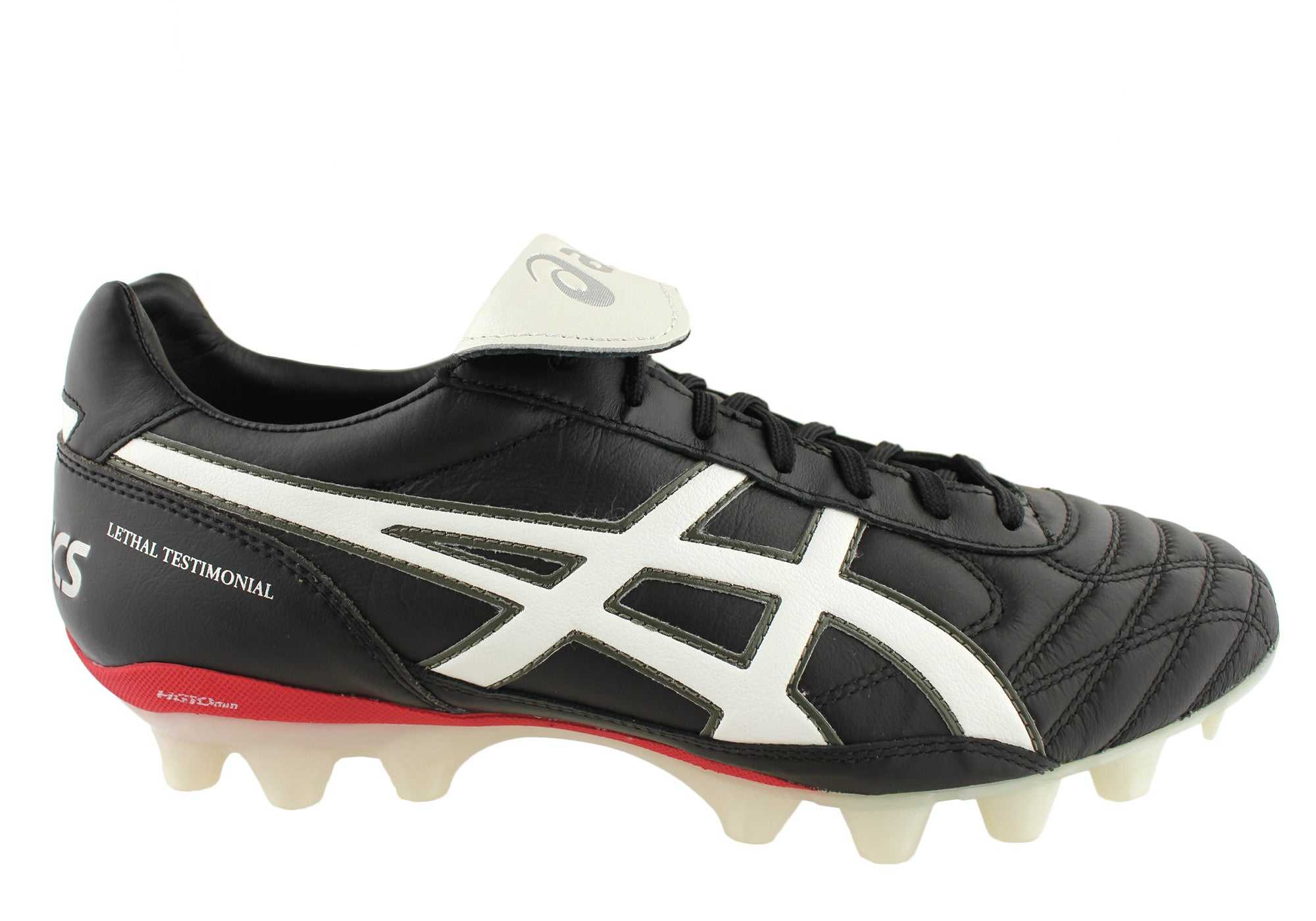 63df4b2d1 Asics Lethal Testimonial 2 IT Mens Football Soccer Boots