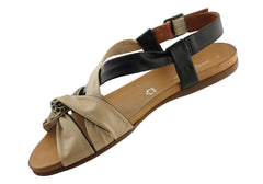 Gino Ventori Mabel Womens Sandals Made in Brazil