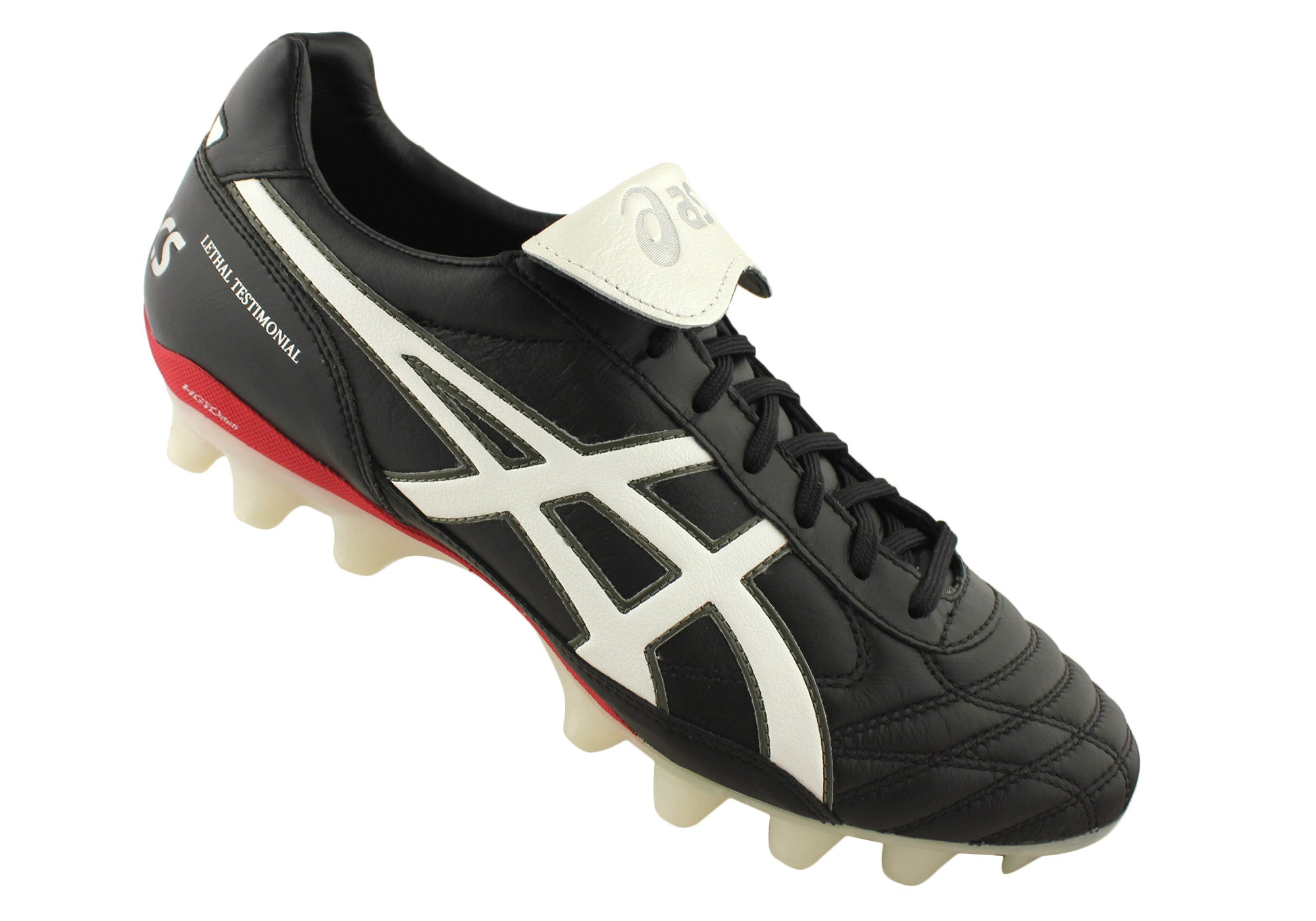 Asics Lethal Testimonial 2 IT Mens Football/Soccer Boots