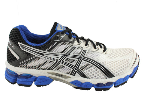 Asics Gel-Cumulus 15 Mens Sports Shoes 4E Wide Width