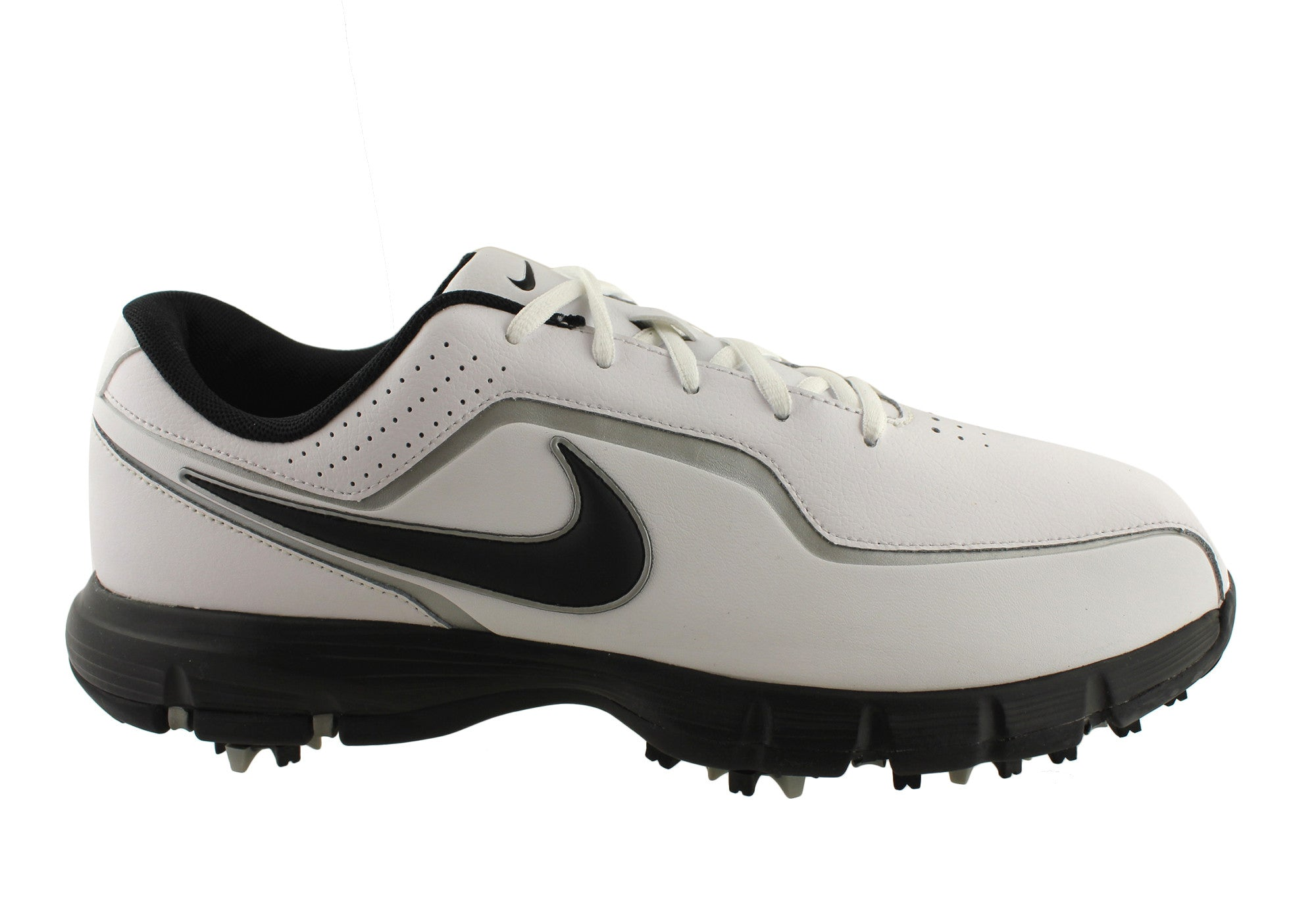49446fd66599 Nike Durasport II Mens Golf Shoes