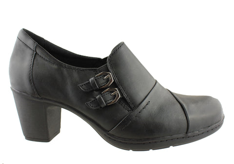 Planet Shoes Bailey Womens Leather Shoes