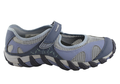 Merrell Waterpro Pandi Womens Mary Jane Casuals