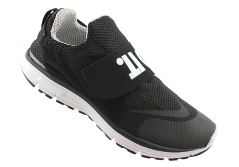 new product b755f de83f ... nike lunarfly 306 mens just do it running slip on shoes ...