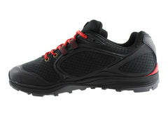 Merrell Verterra Mens Comfortable Lace Up Shoes