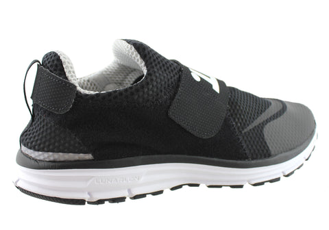 official photos ed109 d3270 Nike Lunarfly 306 Mens Just Do It Running Slip On Shoes .
