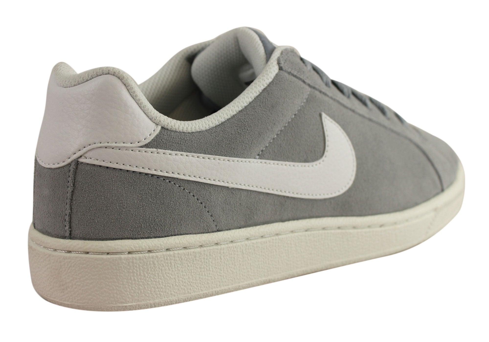 Nike NK Court Majestic Mens Suede Casual Shoes