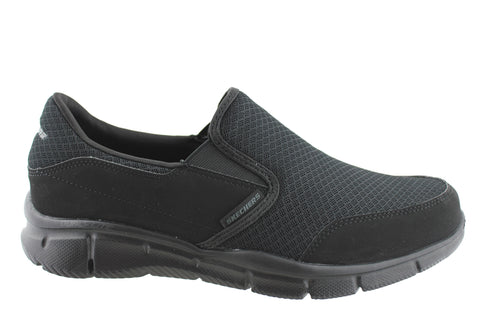 Skechers Equalizer Persistent Mens Memory Foam Shoes