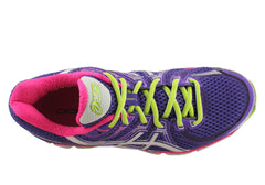 Asics GT-2000 Womens Cushioned Running Sport Shoes