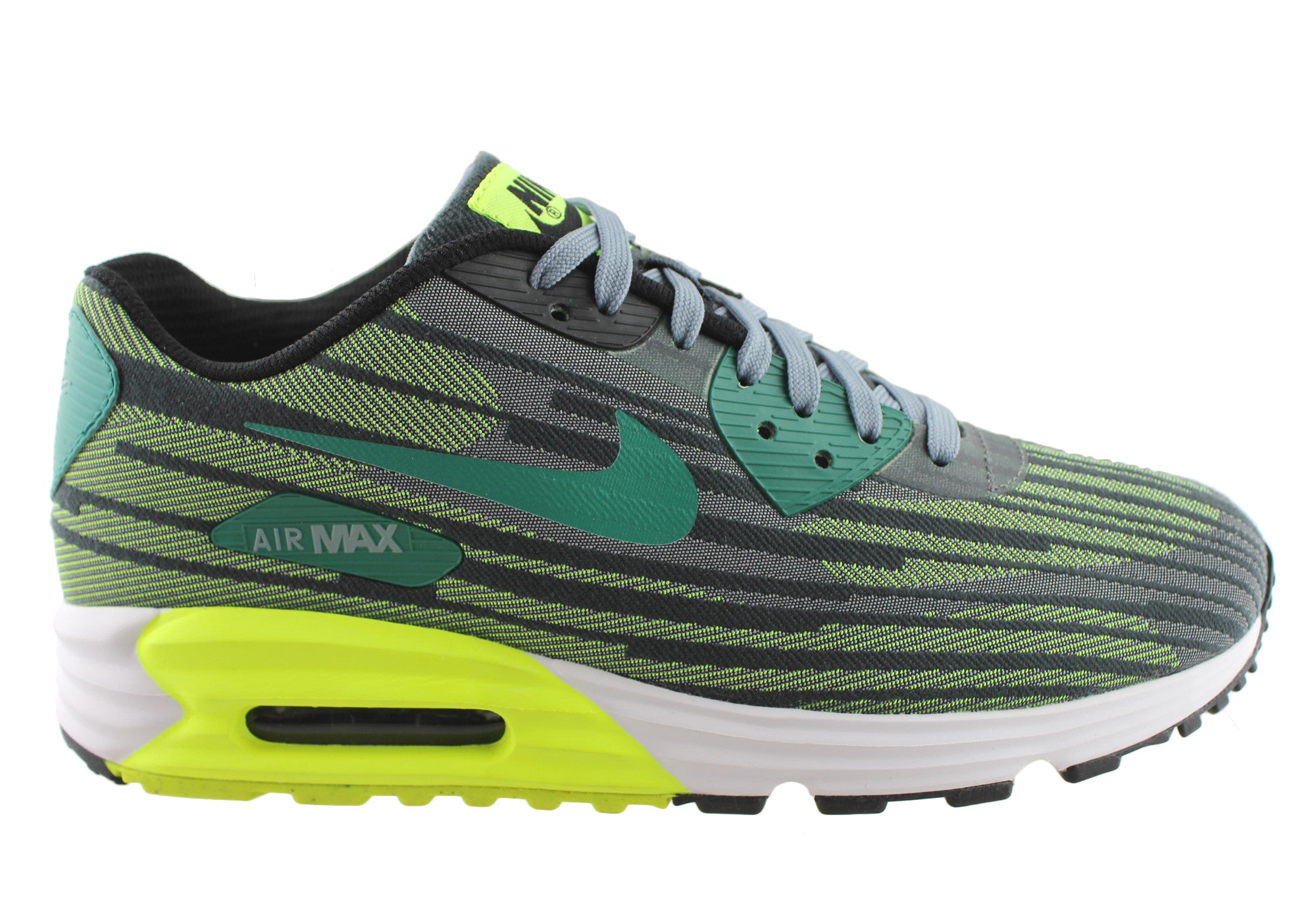 nike air max junior vit
