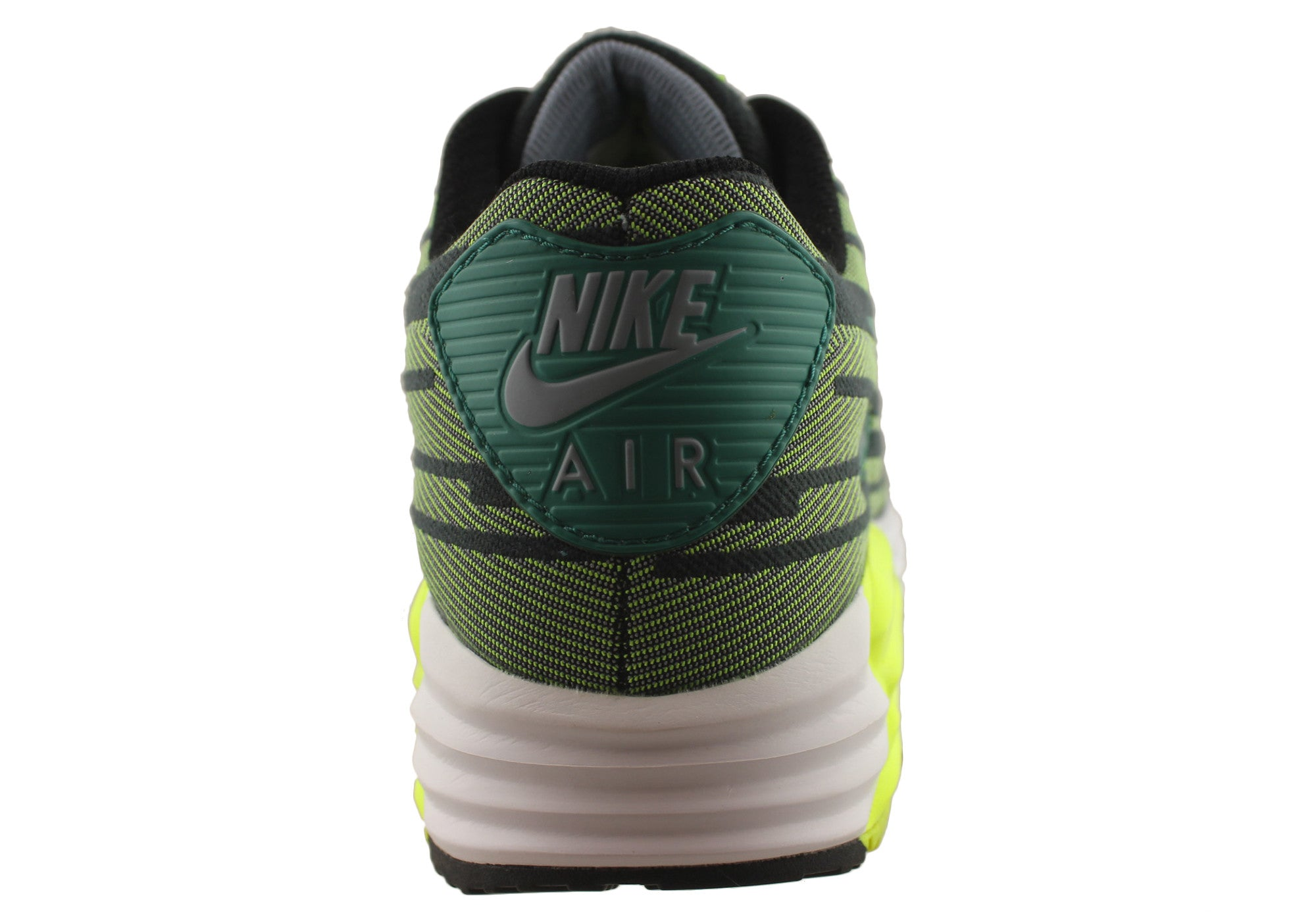 Nike Air Max Lunar90 JCRD Mens Premium Cushioned Shoes