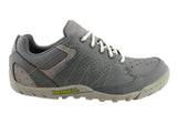 Merrell Sector Umber Mens Castle Rock Casual Shoes