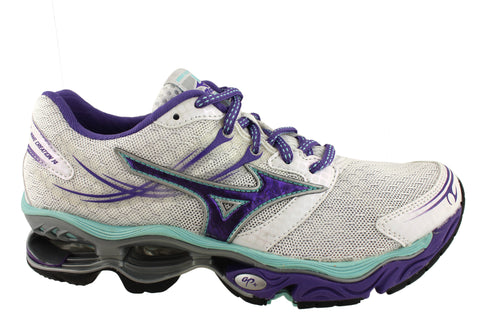 Mizuno Wave Creation 14 Womens Running Shoes