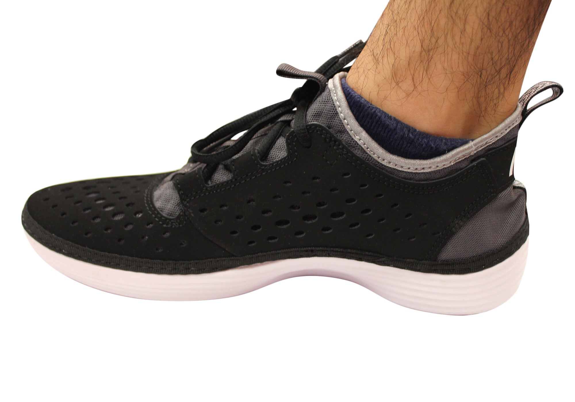 Nike Solarsoft Costa Low Mens Sport Shoes