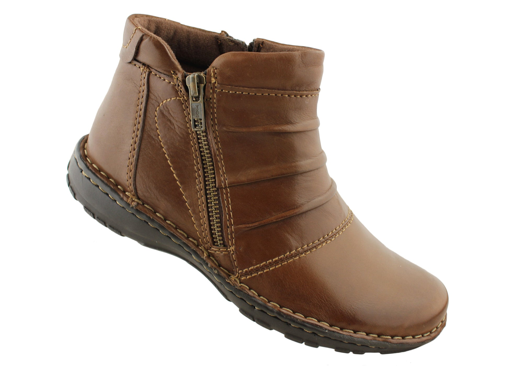 Planet Shoes Lootah Womens Comfort Ankle Boots
