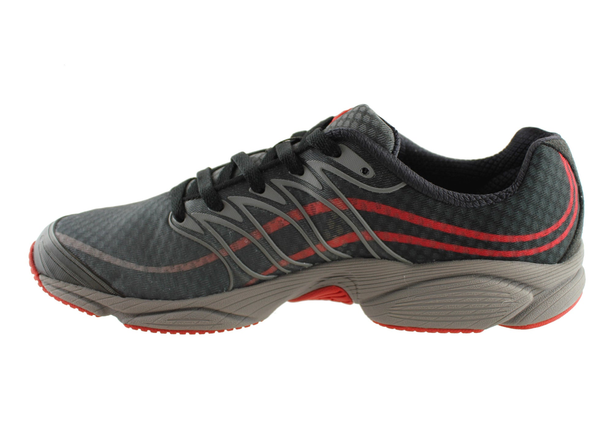 Merrell Allout Flash Mens Running Shoes