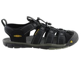Keen Clearwater CNX Mens Wide Fit Casual Sandals