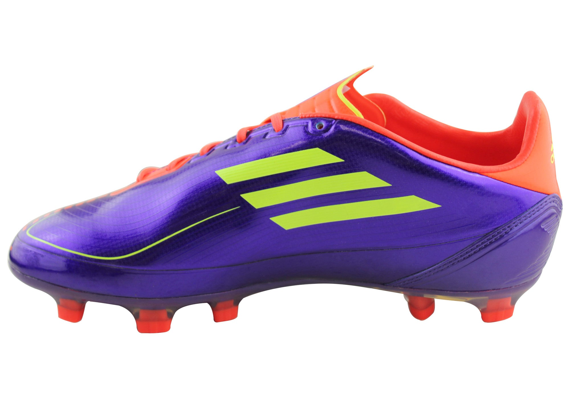 Adidas Mens F30 Trx FG Moulded Football/Soccer Boots
