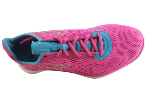 Adidas Adizero Tr W Womens Light Weight Running Shoes