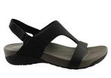 CC Resorts Frenz Womens Cushioned Sandals
