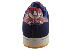 Adidas Superstar 2 CB Mens Lace Up Retro Shoes Sneakers