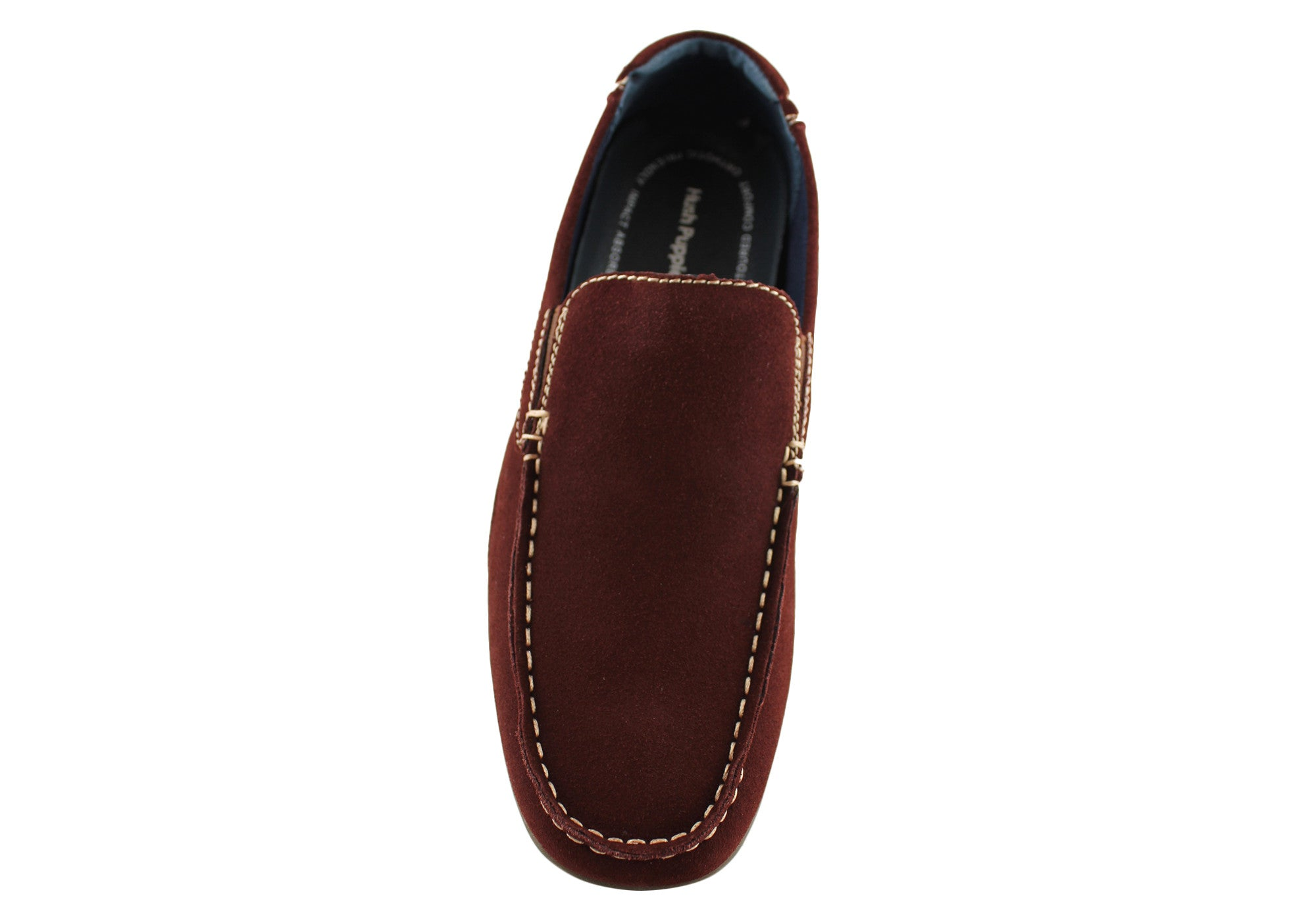 Hush Puppies Nomad Mens Casual Loafers/Shoes