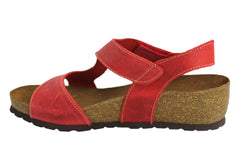 Sabatini 950 Womens Comfort Sandals Made In Italy