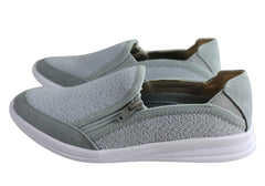Homyped Womens Jonette Comfortable Supportive Casual Shoes