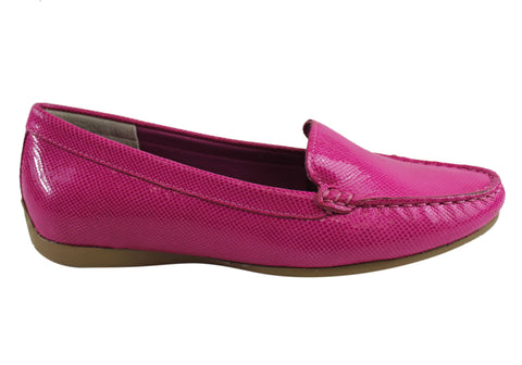 Rockport Demisa Plain Moc Womens Soft Comfortable Loafers