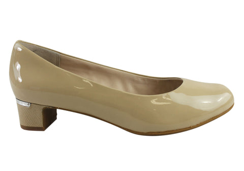 Rockport Womens Seven to 7 35mm Plain Pump