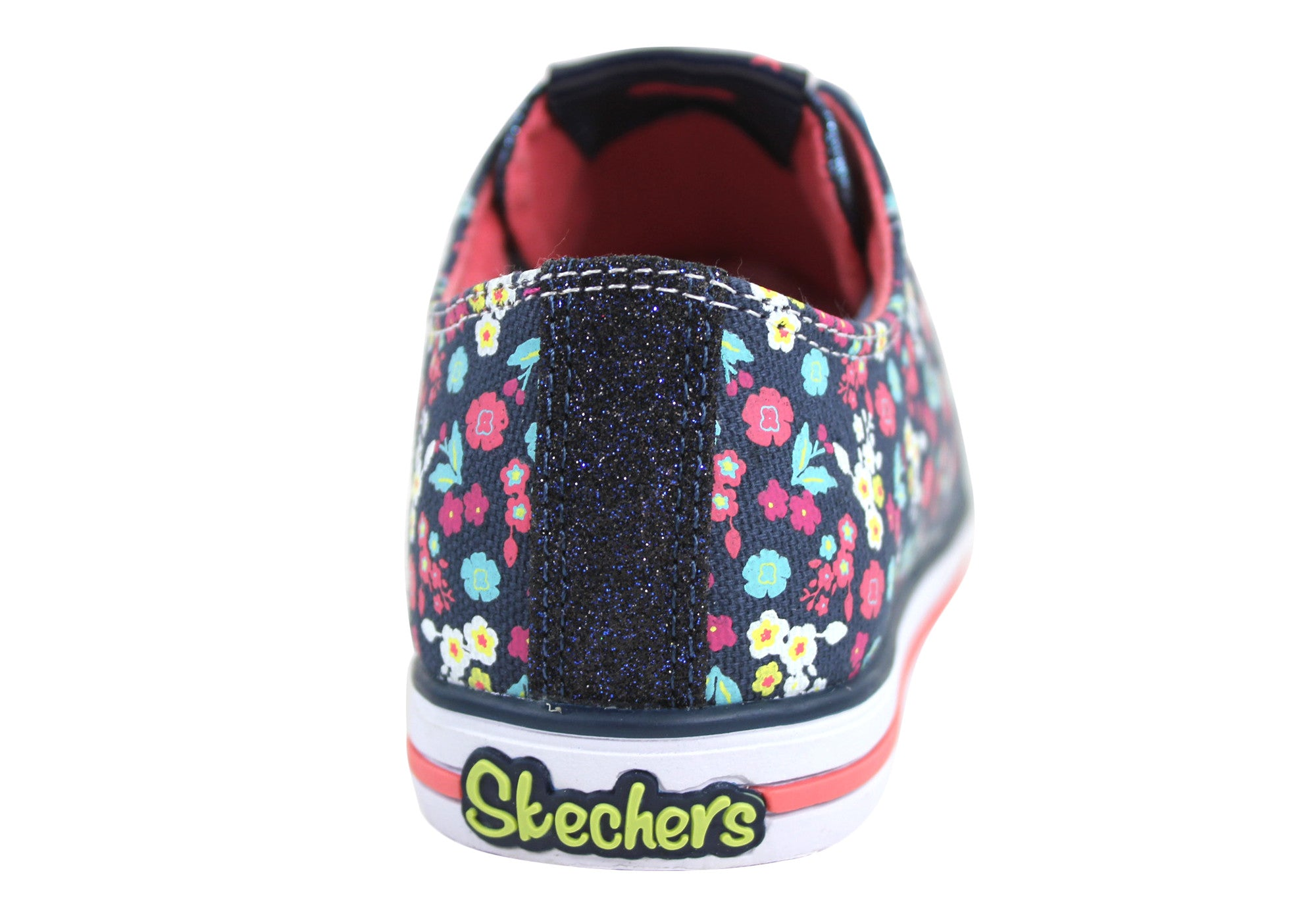 Skechers S Lights Chit Chat Dizzy Dayz Light Up Shoes
