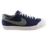 Nike All Court 6.0 Canvas Mens Lace Up Casual Shoes