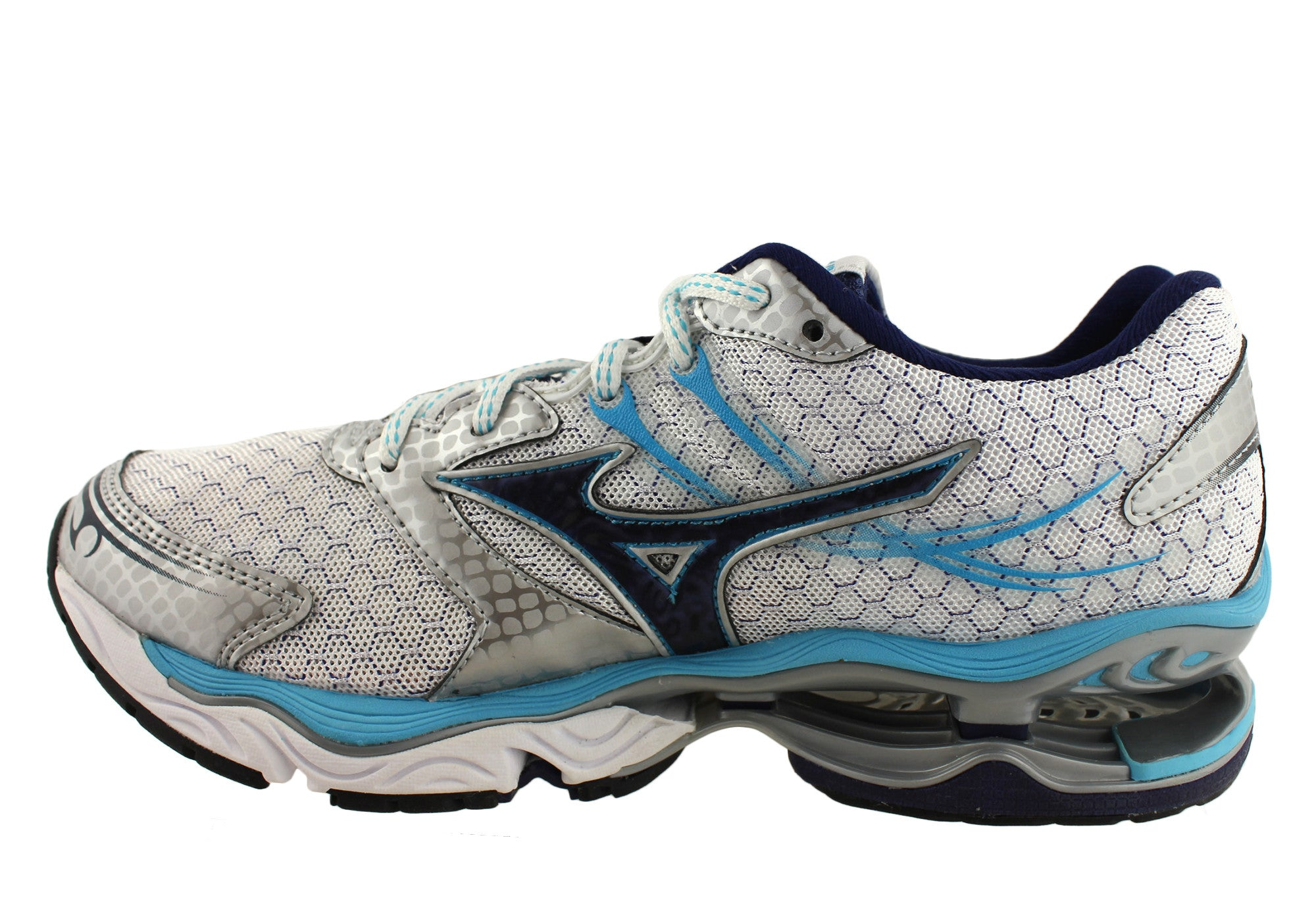 the best attitude dc816 04d51 Mizuno Wave Creation 14 Womens Running Shoes