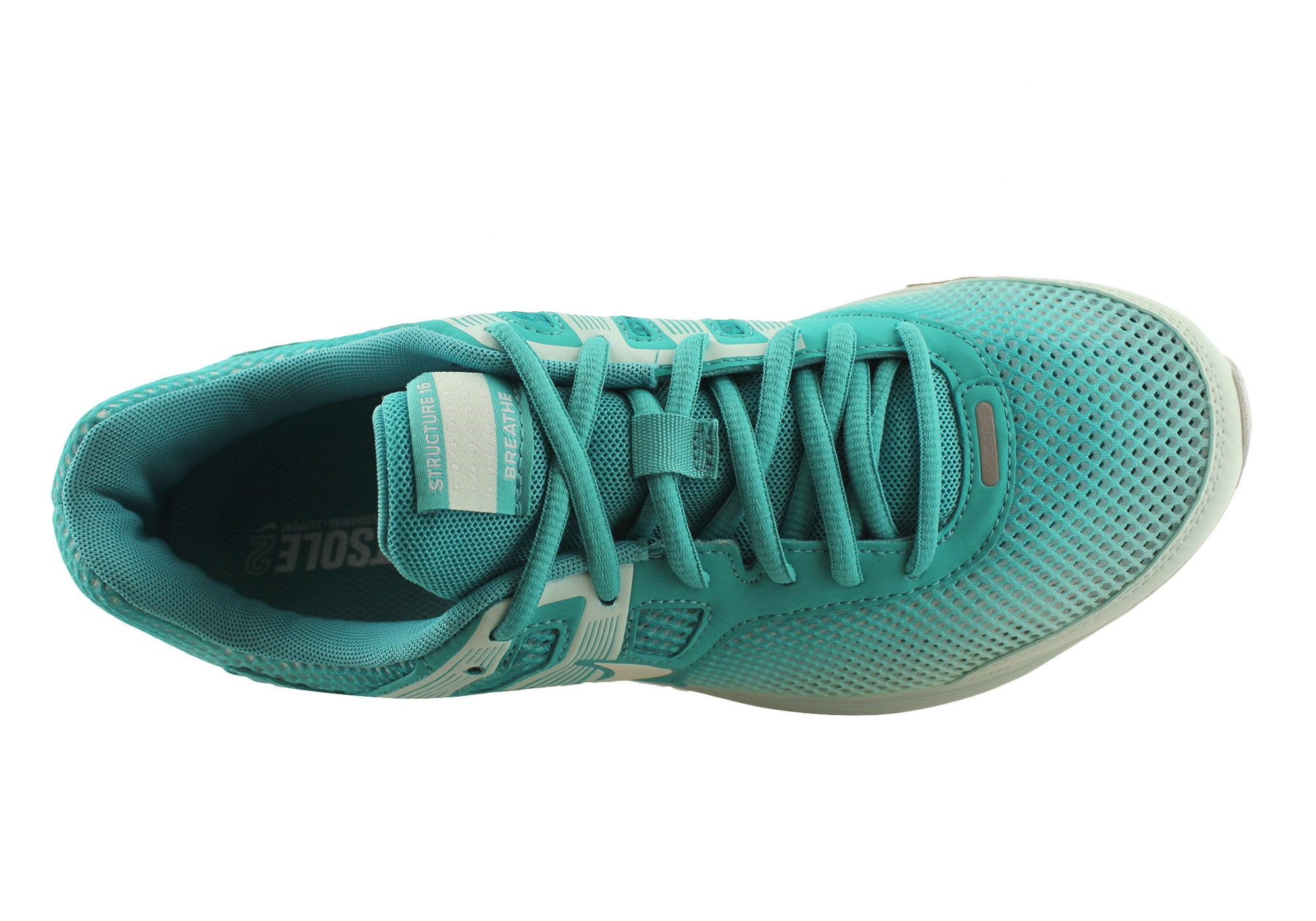 fddc48076061 Nike Zoom Structure+16 Womens Running Shoes