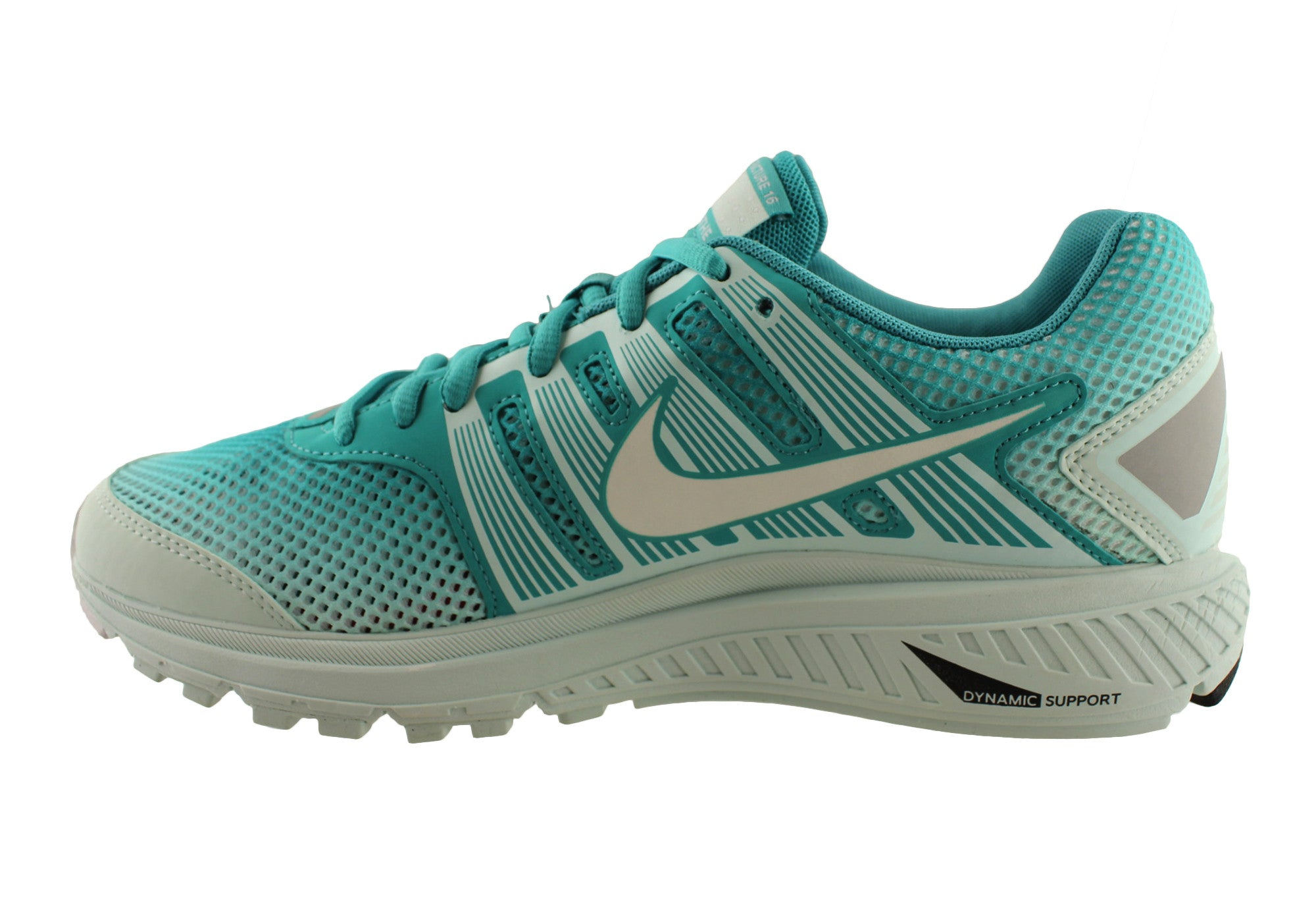 Nike Zoom Structure+16 Womens Running Shoes