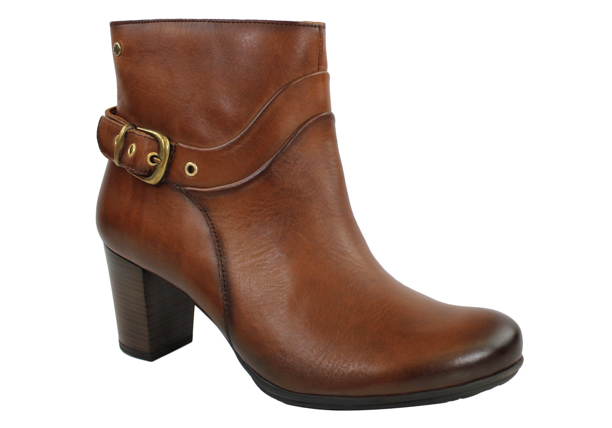 Pikolinos Verona Womens Comfortable Boots Made in Spain