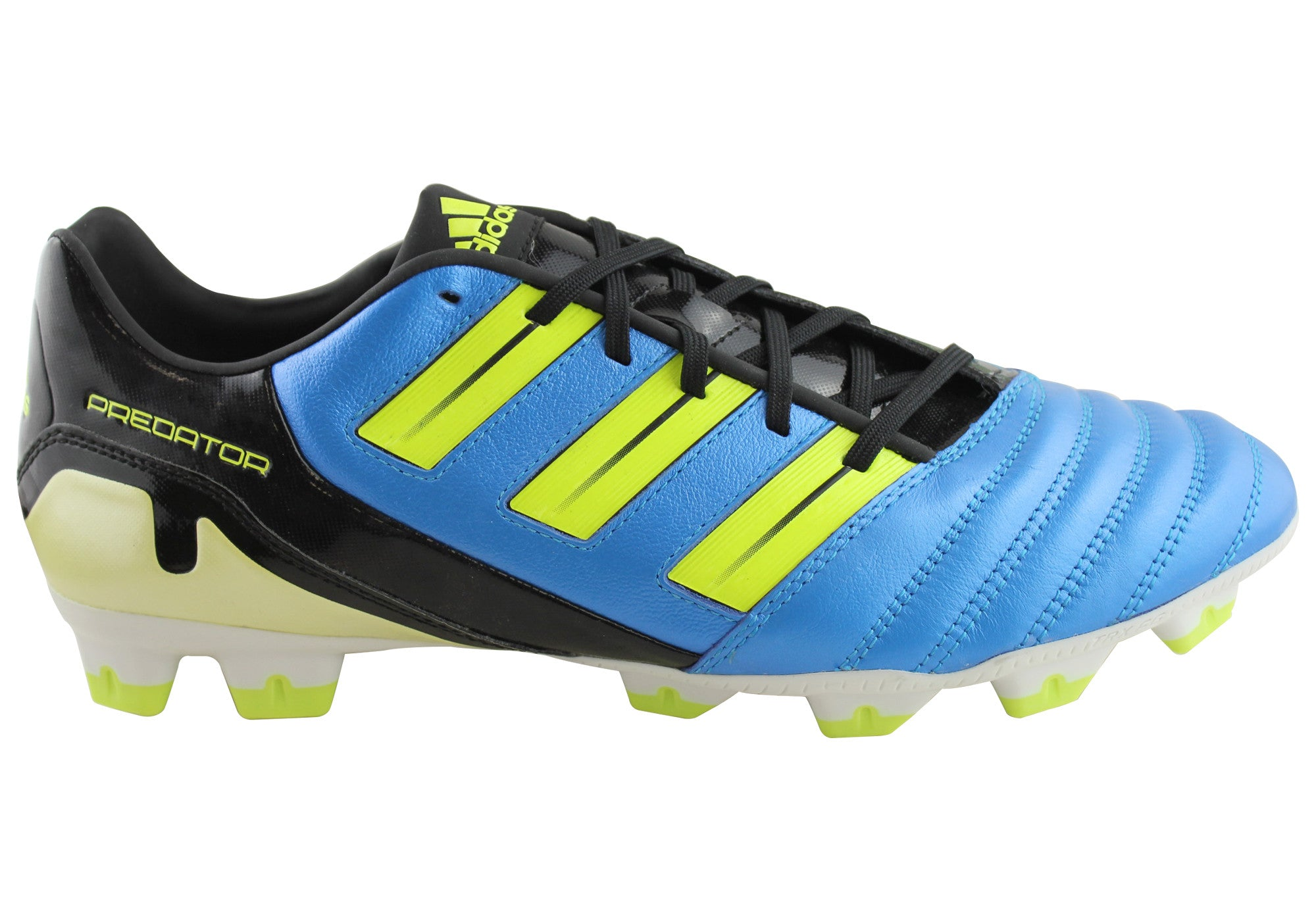 plus récent 2c067 9a52e Adidas Predator Absolion TRX FG Football/Soccer/Rugby Boots