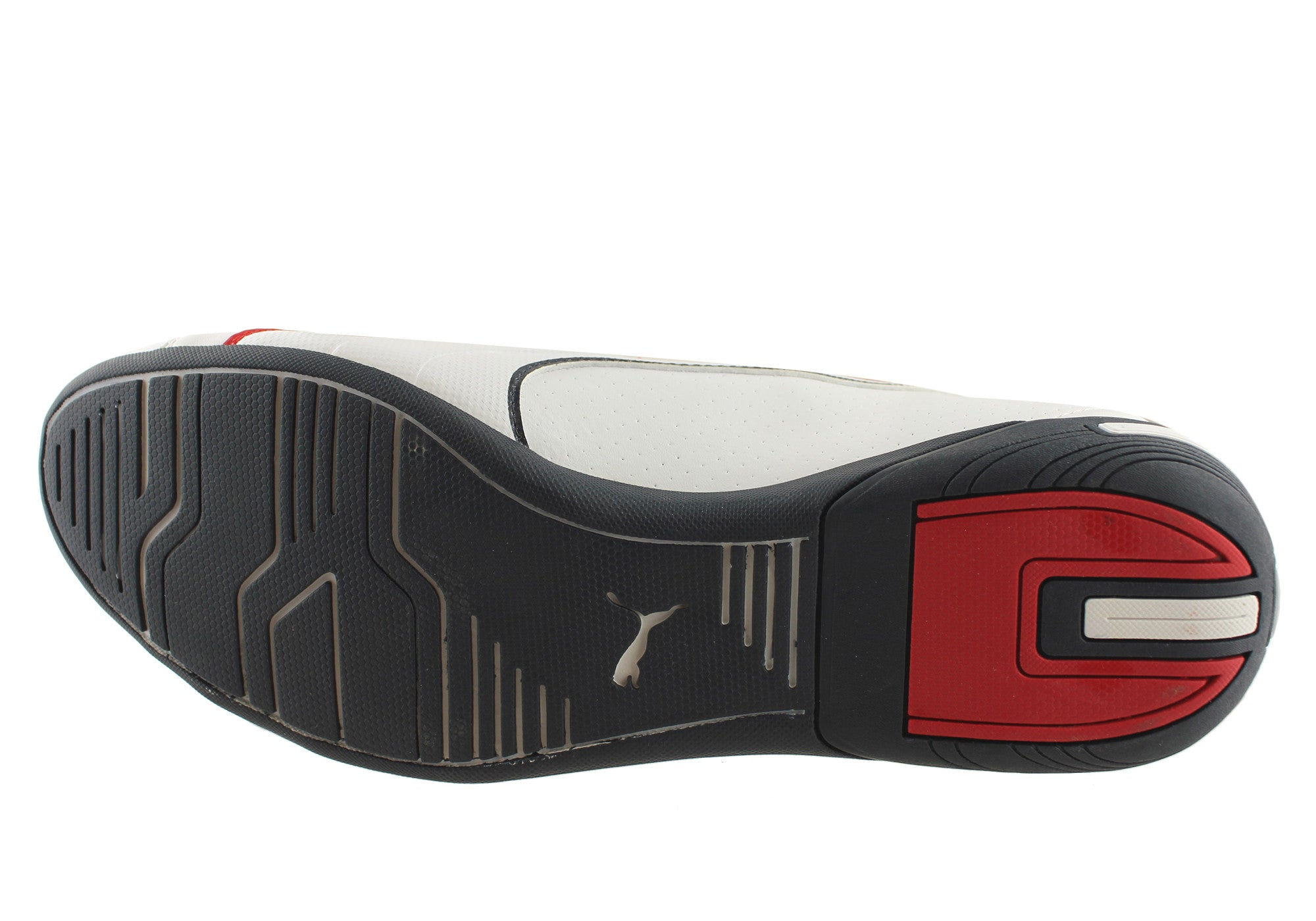 Puma Nyter AC BMW Mens Motor Racing Shoes
