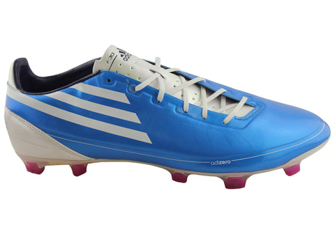 F50 Adizero TRX FG Mens Moulded Football/Soccer Boots