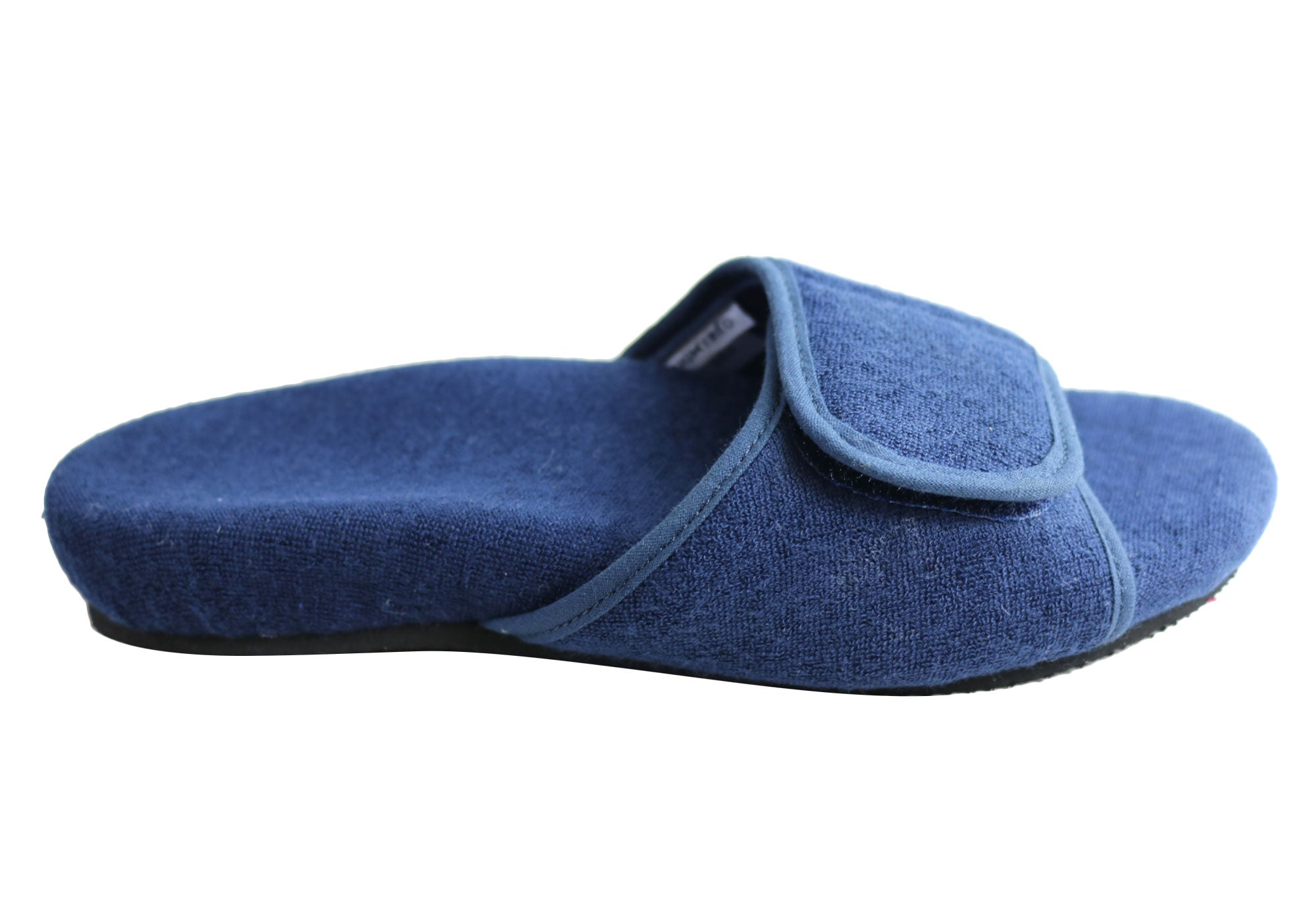 Brand New Homyped Snug 2 Womens Supportive Comfortable Open Toe Slippers