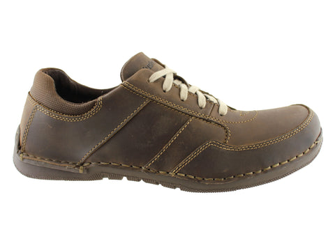 Hush Puppies Outback Mens Casual Shoes
