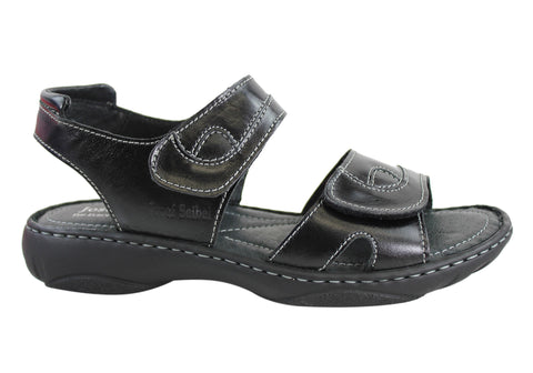 Josef Seibel Debra Womens Sandals With Adjustable Straps