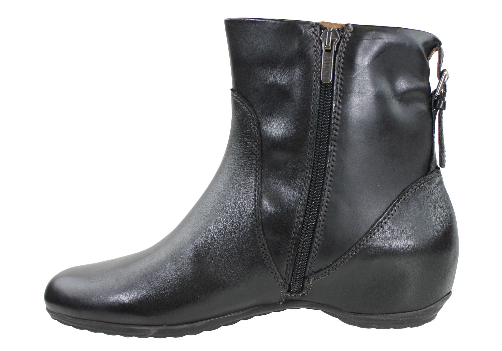 Pikolinos Venezia Womens Comfortable Leather Boots