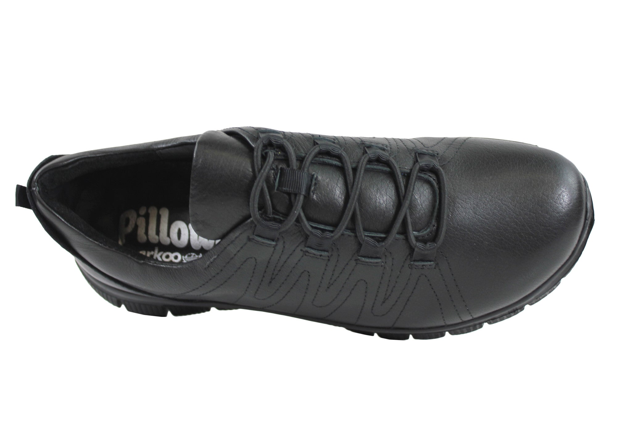 Arkoo Pillows Pita Womens Comfortable Casual Shoes