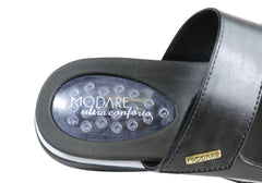 Modare Ultraconforto Ariel Womens Cushioned Sandals Made In Brazil