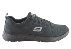 Skechers Valeris Womens Memory Foam Sneakers