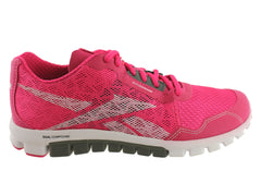 Reebok Real Flex Run 2.0 Womens Cross Trainers