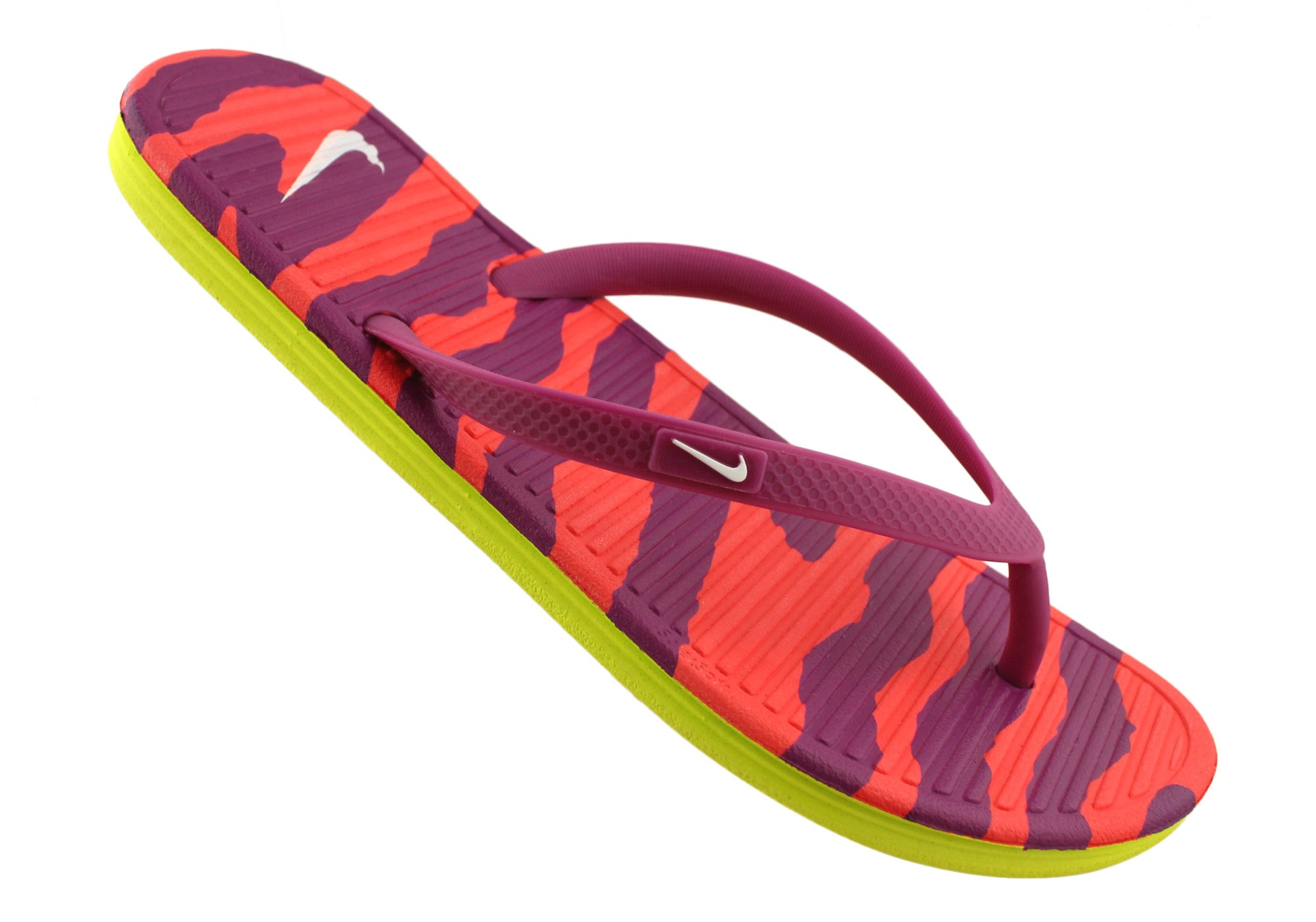 Nike Solarsoft Thongs II Womens